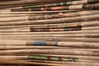 Zeitungen: werden mittels Algorithmus durchforstet. Bild: pixelio.de, Chr. Pohl