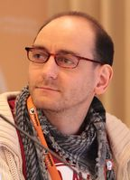 Johannes Ponader, 2012