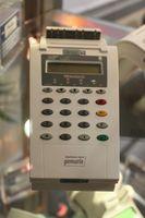 Kartenlesegerät: CardStar medic 2, celectronic