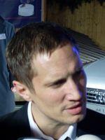 Benno Fürmann 2008 beim DIVA-Award