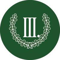 Der III. Weg (auch: Der Dritte Weg, Kurzbezeichnung: III. Weg Logo