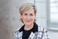 MDR-Intendantin Prof. Dr. Karola Wille Bild: MDR/Kirsten Nijhof Fotograf: Kirsten Nijhof