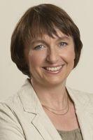 Monika Düker (2010)