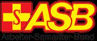 Arbeiter-Samariter-Bund (ASB) Logo (unterschiedliche Versionen möglich)