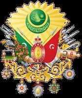Wappen des Hauses Osman