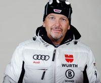 Mathias Berthold Bild: DSV