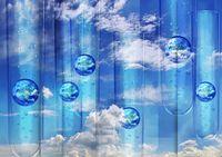 Klimawandel: Gegenmaßnahmen bergen Gefahren. Bild: pixelio.de/M. Vogelbacher