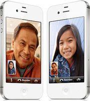 FaceTime: Sicherheitsleck ermöglicht Nutzung trotz Telefonsperre. Bild: Apple