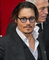 Johnny Depp Bild: nicogenin