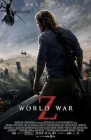 """""""World War Z"""" Kinoplakat"""
