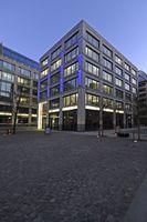 Das Berliner Büro von KircherBurkhardt