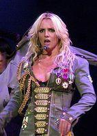 Britney Spears Bild: loveyousave / de.wikipedia.org