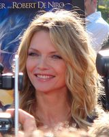 Michelle Pfeiffer in Los Angeles (2007) Bild: Jeremiah Christopher / de.wikipedia.org