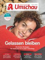 "Titelbild Apotheken Umschau (A) 2/2020.  Bild: ""obs/Wort & Bild Verlag - Gesundheitsmeldungen/Wort&Bild Verlag GmbH & Co. KG"""