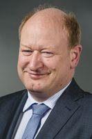 Reinhold Hilbers (2018)