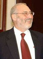 Joseph Stiglitz Bild: de.wikipedia.org