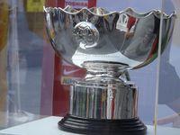 Asien-Cup: Die Trophäe der Fußball-Asienmeisterschaft