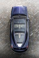 """Rolls-Royce Sweptail Bild: """"obs/Rolls-Royce Motor Cars"""""""