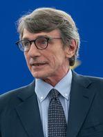 David Sassoli (2019)