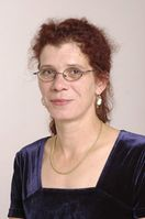 Dorothée Menzner (2005) Bild: Dorothée Menzner / de.wikipedia.org
