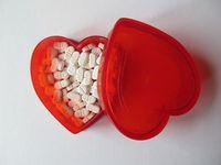 Herztabletten: Betablocker zu oft verschrieben. Bild: pixelio.de, Martin Berk