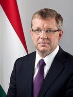 György Matolcsy, Archivbild