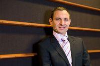Jorgo Chatzimarkakis Bild: www.chatzi.de