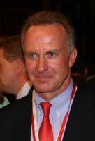 Karl-Heinz Rummenigge 2008