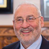 Joseph Stiglitz, Archivbild