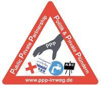 ÖPP = PPP = Private & Politik Plündern