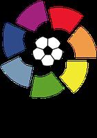 Logo der spanischen Fußballiga