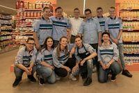 Albert-Heijn-Angestellte zu Slip-Fotos für Uniformen gezwungen.