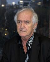 Henning Mankell in New York, 2011.  Bild: David Shankbone / de.wikipedia.org