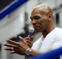 Michael Gerard Tyson Bild: Eduardo Merille / wikipedia.org
