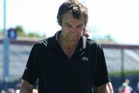 Mats Wilander (* 22. August 1964 in Växjö) ist ein ehemaliger schwedischer Tennisspieler.