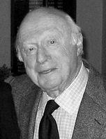Norman Lloyd (2007)