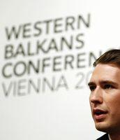 Sebastian Kürz (2014) Bild: Junge ÖVP Österreich - Sebastian Kürz