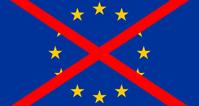 No EU - Keine EU (Symbolbild)