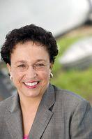 Birgit Homburger Bild: FDP