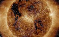 Bild: NASA/GSFC/Solar Dynamics Observatory