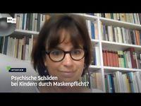 Prof. Dr. Hanna Christiansen (2021) Bild: RT DE / Eigenes Werk