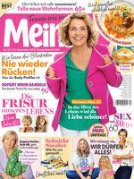 "Cover_Meins_#20/19 Bild: ""obs/Bauer Media Group, Meins"""