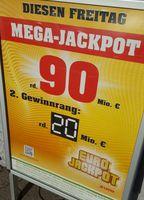 "Bild: ""obs/Eurojackpot/(c) WestLotto"""