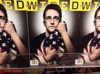 Streitfigur Snowden: NSA ortet große Gefahren. Bild: flickr.com/Mike Mozart