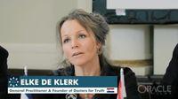 Dr. Elke De Klerk (2020)