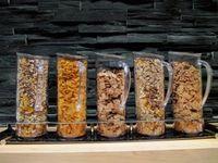 Cornflakes und Cerealien nur vermeintlich gesund.