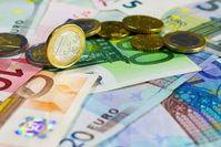 Geld: Geiz erhöht Stresslevel signifikant. Bild: pixelio.de/I-vista