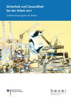 Titel des SuGA 2011 Quelle: Quelle: BAuA (idw)