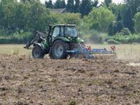 Industrielle Landwirtschaft fordert dem Planeten vieles ab. Bild: Dieter Schütz/pixelio.de