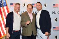 Matt Lashey, Alexander Graf Lambsdorff, and Richard Grenell (2019)